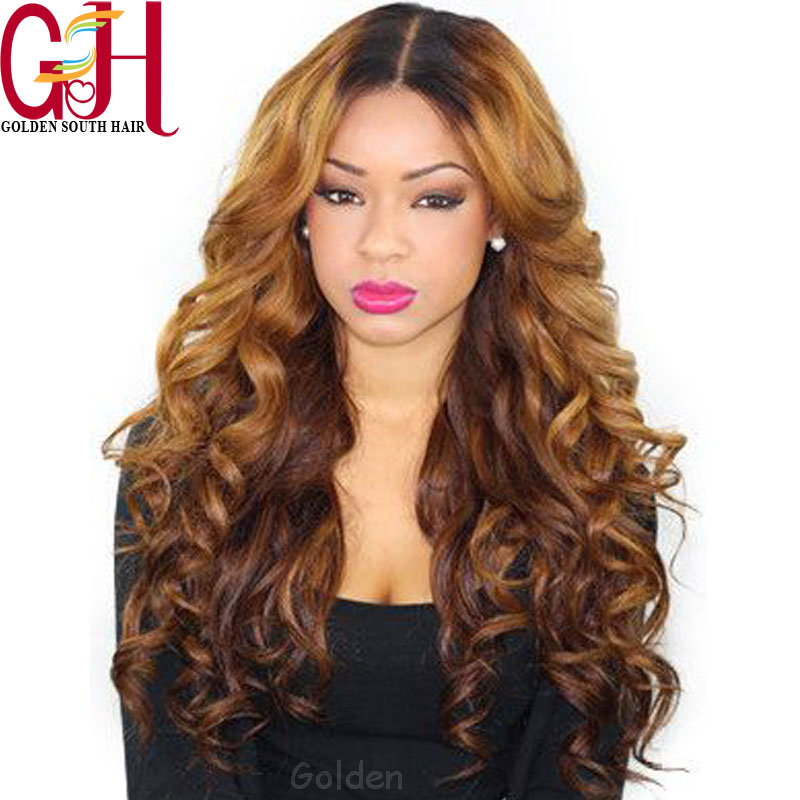 Free Shipping 7A Remy Lace Front WigsFull Lace Human Hair