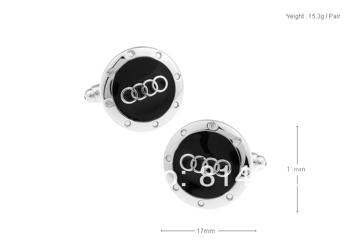 Transport, car LOGO type cufflinks,mens cufflinks,jewelry