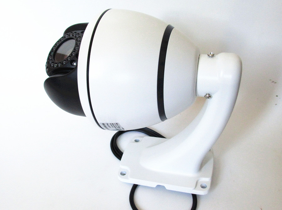 wireless PTZ Camera (4)