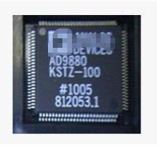 New AD9880KSTZ-100 AD9880KSTZ AD9880