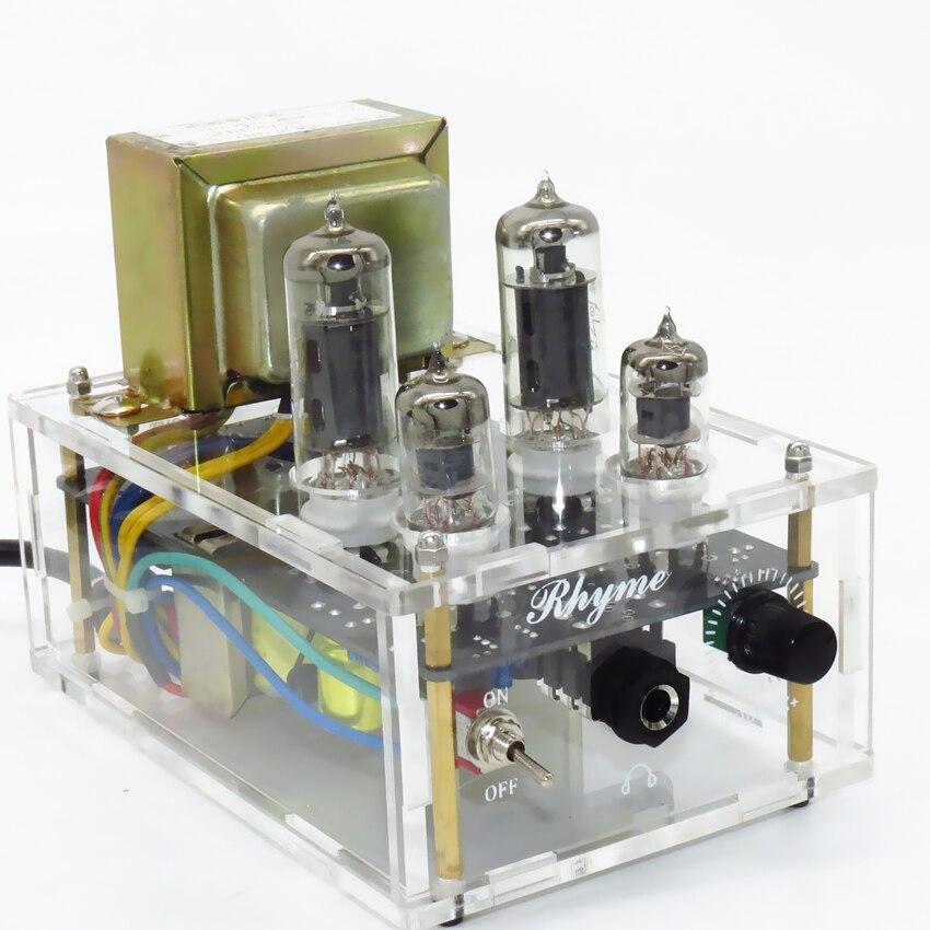preamplifier audio tube Dollar 1