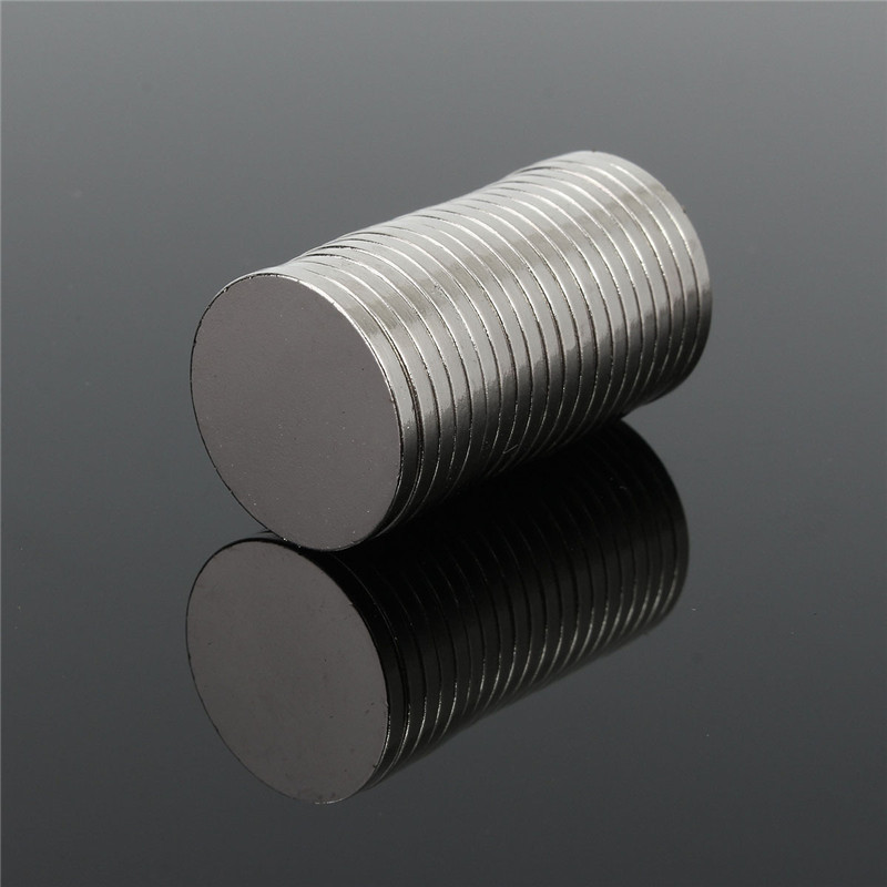 20pcs 20mm x 2mm N52 Rare Earth Neodymium Magnets strong Permenent Craft Model Magnet 20 x 2mm qs 3mm216a diy 3mm round neodymium magnets golden 216 pcs