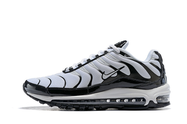 ec676c2279 Original Nike Air Max 97 TN Ultra Men's Running Shoes Sneakers Nike Air Max  97 TN Ultra Breathable Durable Air Max 97 Ultra