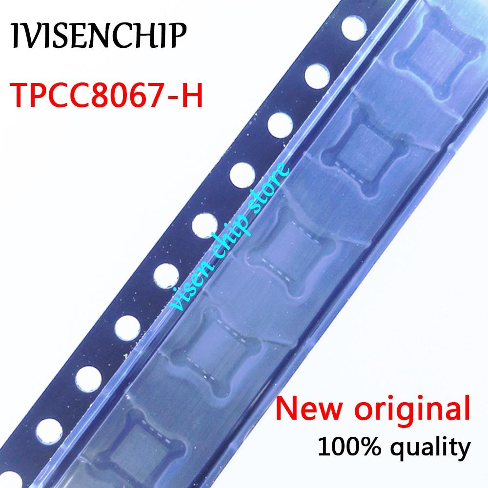 5pcs TPCC8067-H TPCC8067H TPCC8067 8067H MOSFET QFN-8