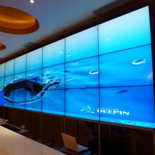 4K display supported Samsung lg DID LED LCD tft TV panel 46
