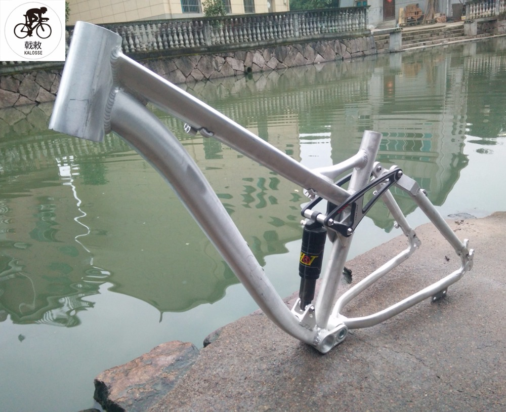 Kinesis Td300 Mountain Bikes Frame Dirt Jump Dj Bicycle L13510mm Mosso 669 Xc Pro Kalosse 26 Polegada Rodas Diy Cores Viagem 165mm Downhill Bike Quadro Da Bicicleta