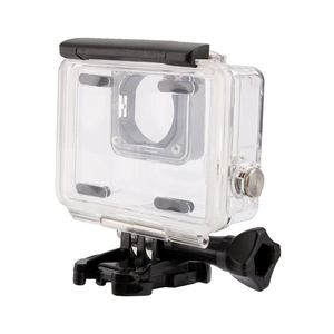 Image 5 - ゴープロアクセサリー防水移動プロヒーロー 3 +/4 水中ダイビング保護カバー