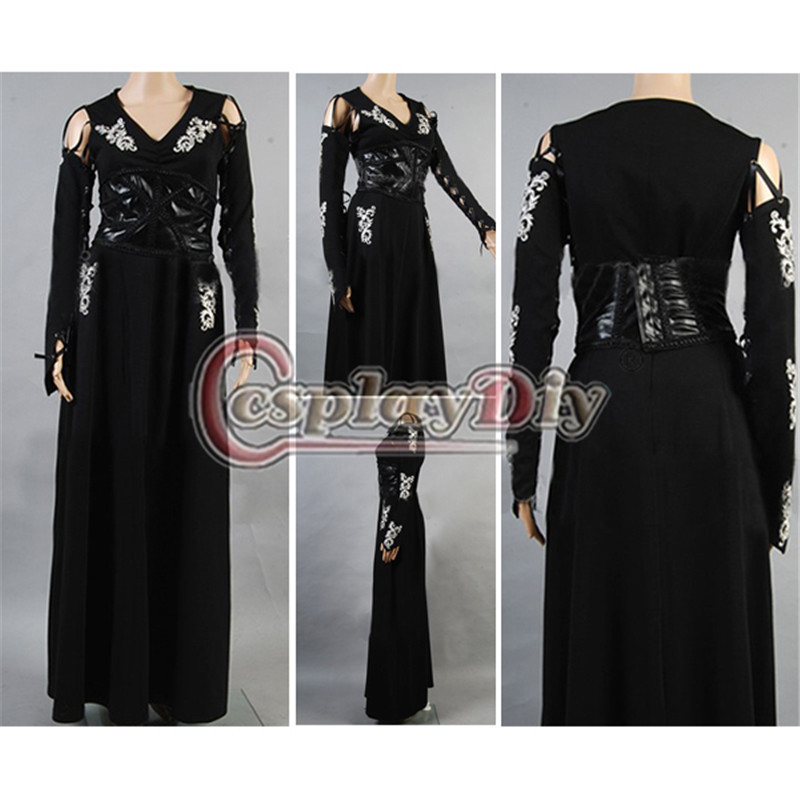 online buy wholesale bellatrix lestrange costume from