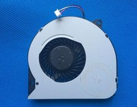 (100pcs/lot)100% new FOR ASUS N45 N45SF N45SL N45SL N45S N55 N55S laptop cpu cooling fan cooler