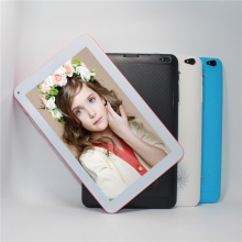 "Tablet 9 ""Quad Core Allwinner A33 tablet Android 4.4 1G/8G Quad Core 4000 mAh 1024*600 Bluetooth linterna wifi Cámara Dual caliente"