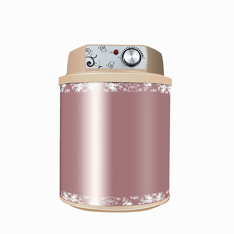 10L Kitchen Water Heater Hand Wash Kitchen Treasure Home Large Capacity Storage Type Kitchen Heating Water Treasure DSZF-A8C