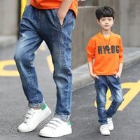 Các cậu bé quần jean, trẻ em mặc phong cách thời trang và chất lượng cao kids jeans, cậu bé da jeans 3 4 5 6 7 8 9 10 năm 11 12 13 năm