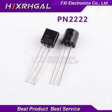 20pcs PN2222A PN2222 TO-92 TO92 Transistor new original