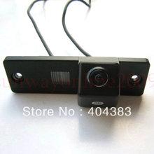 Hd! SONY CCD Chip Sensor del revés del coche de visión trasera con guía Line DVD GPS NAV cámara para TOYOTA HIACE / Fortuner / SW4