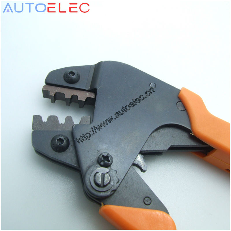 SN-28B MINI EUROP STYLE crimping tool crimping plier 0.25-1mm2 multi tool tools hands for delphi tyco AMP Molex mini small ferrules tool crimper plier for crimping cable end sleeves from 0 25 2 5mm2