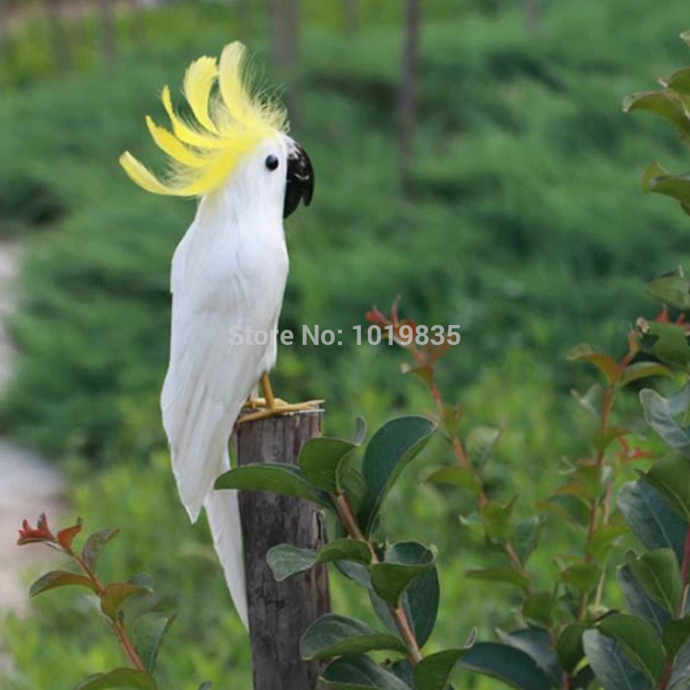 fake parrot promotion shop for promotional fake parrot on