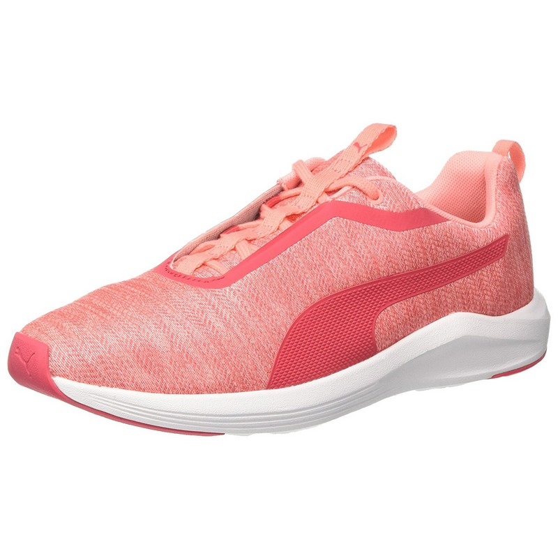Running Shoes PUMA Prowl Shimmer Wn's 19054802 sneakers for female TmallFS li ning brand women s running serise new arrival hard wearing light weight sneakers shoes for female arbk122 xyp111