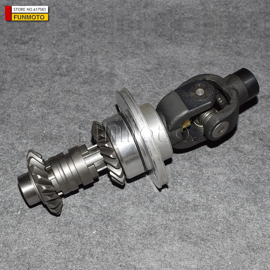 Gearbox Input Shaft Coupling 15/Teeth for Gy6/125//150ccm