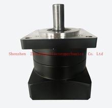 Precision planetary gear reducer stepper motor-gearbox steel transmission gear hats nema May 23: 1 Shaft 14 mm