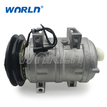 AUTO A/C COMPRESSOR for  Nissan PICK UP 12V