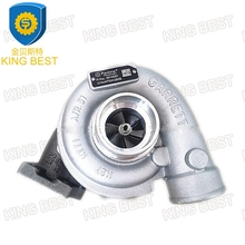 GT2052 Turbo for Perkins turbo 452271-0001 727263-0001 2674A321