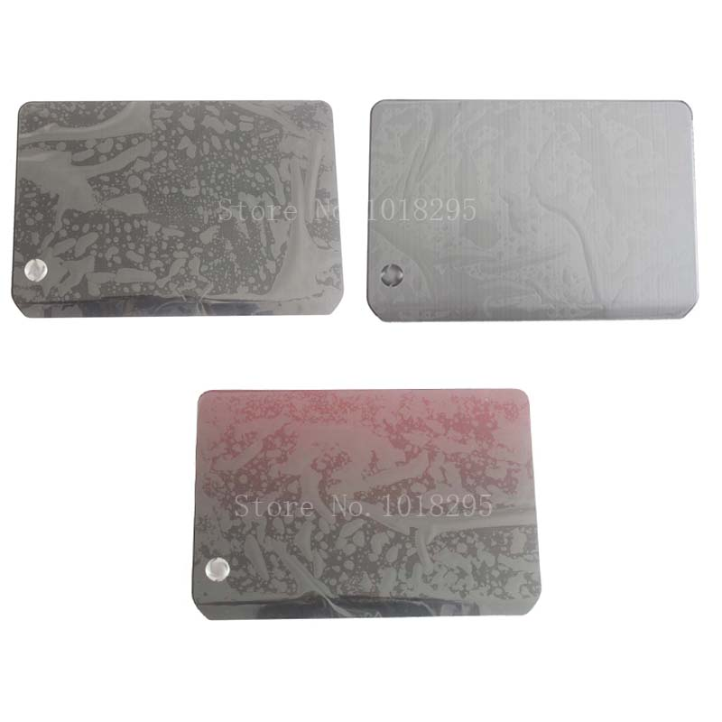 New original Laptop red For HP Envy Pavilion DV4 DV4-5000 Series LCD Top Cover Back Rear Lid  цены онлайн