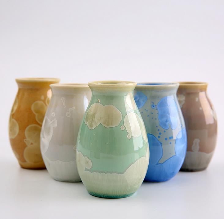 Modern Fashion China Flower Vase Decorative Ceramic