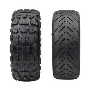 Image 2 - 11 zoll Pneumatische Reifen 90/65 6,5 Innenrohr Aufblasbare Reifen für Elektrische Roller Speedual Plus Null 11x Dualtron Ultra off Road
