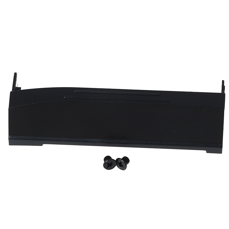 Laptop Hard Drive Cover HDD Caddy Lid With Screws For DELL Latitude E6400 E6410