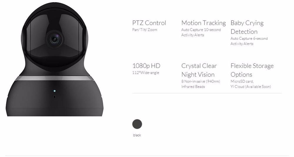 YI Dome Camera 1080P (28)