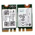 Dual band wi-fi cartão bt4.0 ngff wireless atheros qcnfa34ac para lenovo b50-80 novo
