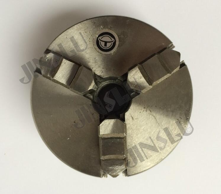 Free shipping to Russia ,  Lathe Chuck K01-65 Mini 3 Jaws Chuck M14*1 thread For CNC Machines Tool free shipping of 1pc hard steel alloy made un 1 15 16 8 american standard die threading tool lathe model engineer thread maker