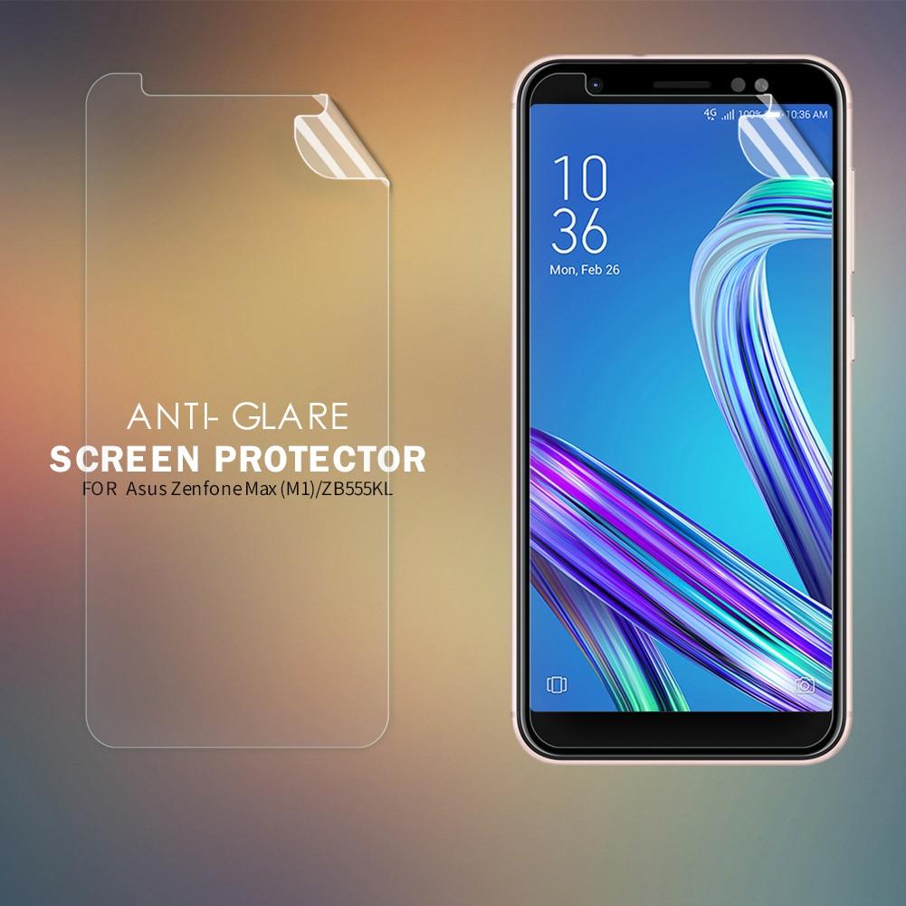 2 pcs/lot NILLKIN screen protector for Asus Zenfone