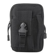 Xiniu мини нагрудная сумка для мужчин и женщин многофункциональный держатель инструмента с кобурой для сотового телефона для спорта пешего туризма кемпинга пояс поясные сумки
