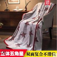 Flamingo Velvet Plush Throw Blanket Tropical Plant Girls Bedding Sherpa Blanket for Couch Flower battaniye