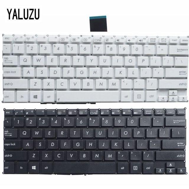 US For ASUS F200 F200CA F200LA F200MA X200 X200C X200CA X200L X200LA X200M X200MA R202CA R202LA laptop keyboard
