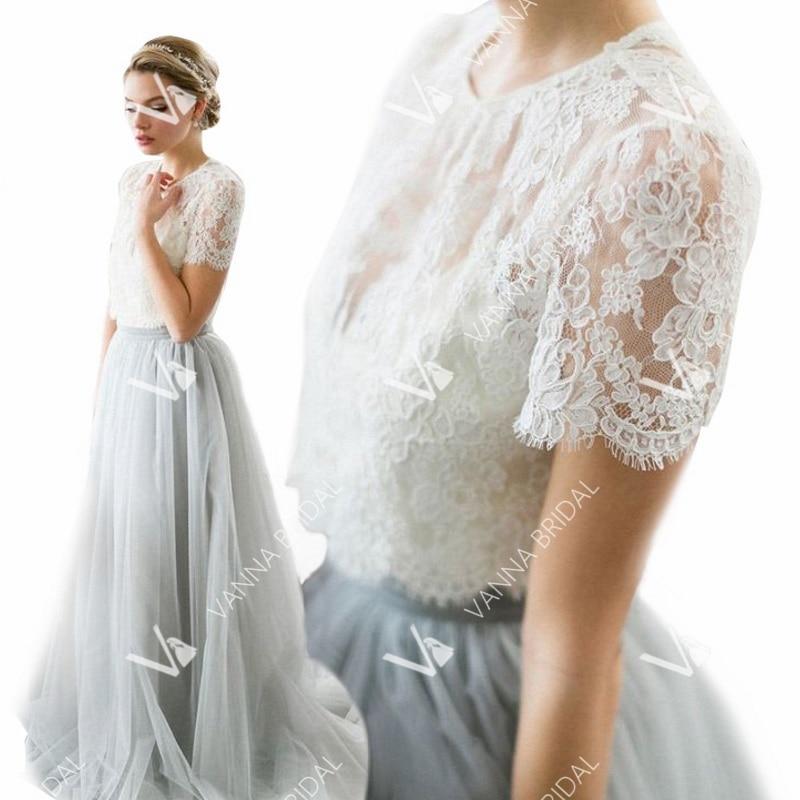 Bottom Wedding Dress