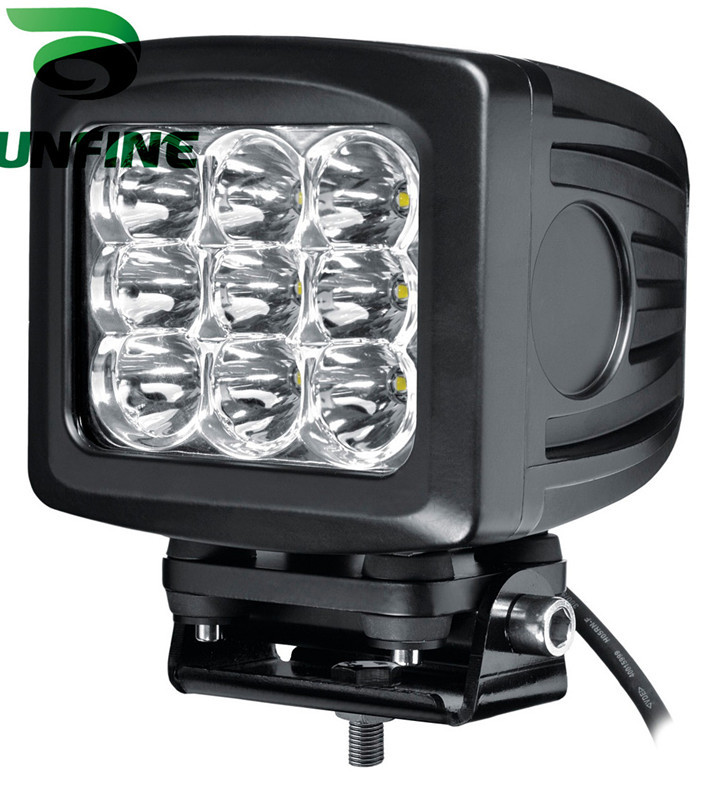 5.2 60W LED Working Light Spot Flood Lamp Motorcycle Tractor Truck Trailer SUV Off-roads Boat 10-30V 4WD KF-2290 посудомоечная машина hansa zwm646weh