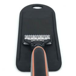 2019 очиститель бритвы лезвия точилка для заточки картриджа лезвия тусклый одноразовая бритва уход