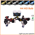 Car Replacement HID Xenon H4 55W kit Bixenon H4 6000k 35W 8000k 43000k bulb Lamps Light HID Bi-xenon Fog Headlight Bi xenon H4