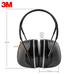 Image 2 - Couvre oreilles Anti bruit confortable 3M PELTOR X5A