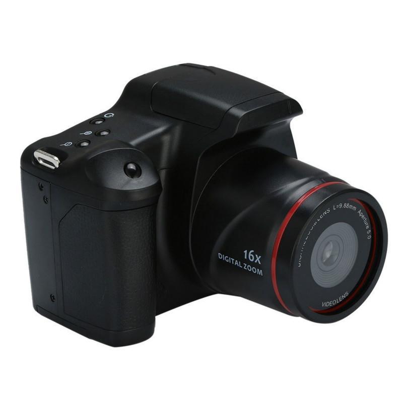 HD 1080P Video Camcorder Handheld Digital Camera 16X Digital Zoom de video camcorders professional