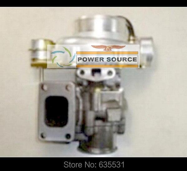 Turbo GT30 GT35 WGT30 1 T3T4 T04E T3 фланец Comp/R. 50 турбины/р. 48 впуска воздуха 3' с водяным охлаждением выход 2,5 v band 300 350HP