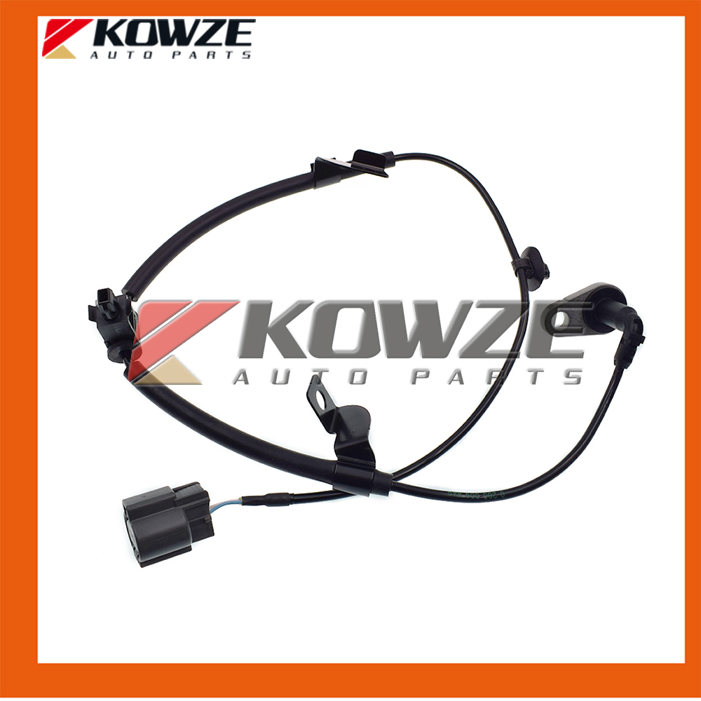 timeless design 48d2c 108de US $47.19 40% OFF|Rear Right ABS Sensor For Mitsubishi L200 TRITON STRADA  4670B008 2015 2017-in ABS Sensor from Automobiles & Motorcycles on ...