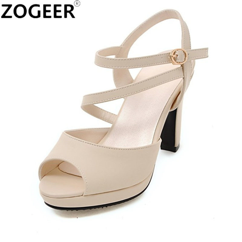 Summer 2018 Women Sandals Sexy High Heel Gladiator Sandal Women Fashion Cross-tied Sexy Peep Toe Ladies Shoes white pink black women sandals new sexy high heel gladiator sandals women ladies fashion contract candy color sexy open toe dancing sandals