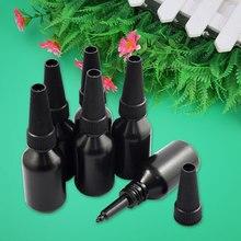 10 мл супер мощность Fix УФ-светильник инструмент для восстановления, инструмент для GlueWelding черный для стекла жидкость быстросохнущая универсальная пластиковая сварка
