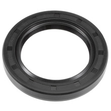 Uxcell 42 x 62 x 8/10/12mm Oil Seal TC Nitrile Rubber Cover Double Lip For Automobiles Motorcycle Crankshafts Camshafts Gaskets