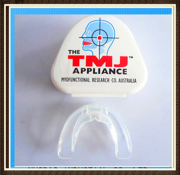 Original australia Myofunctional TMJ Appliance Original Australia MRC TMJ Trainer