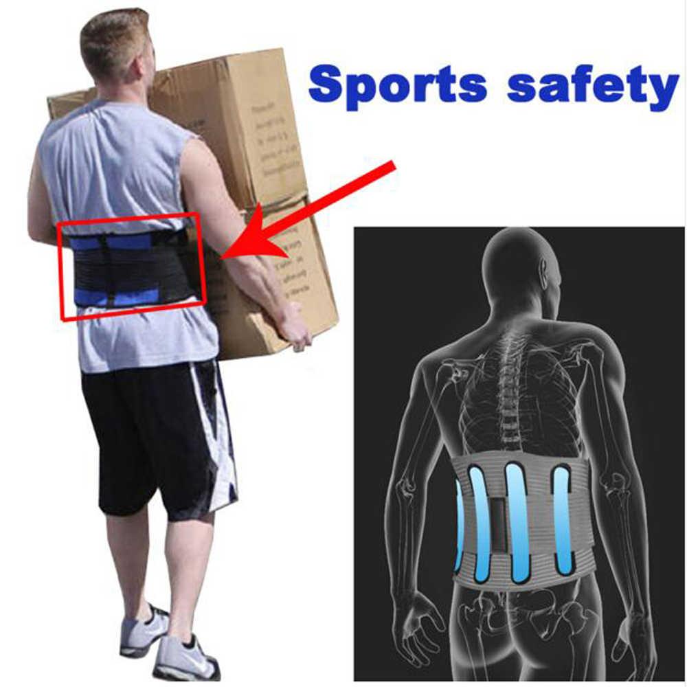 Übungen zum Abnehmen von Rücken und Taille