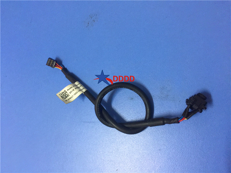GENUINE Dell Optiplex 790 990 Power Switch Cable VW42T